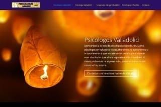 Psicologos Valladolid